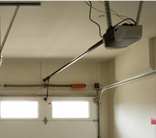 Garage Door Springs in Round Lake, IL